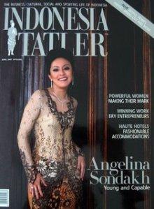 Angelina Sondakh Tinggal Di Hutan Kalimantan Untuk Mencari ...