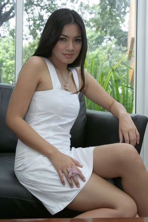 Foto Artis Indonesia on Foto Seksi Artis Model Indonesia   Sinema Indonesia